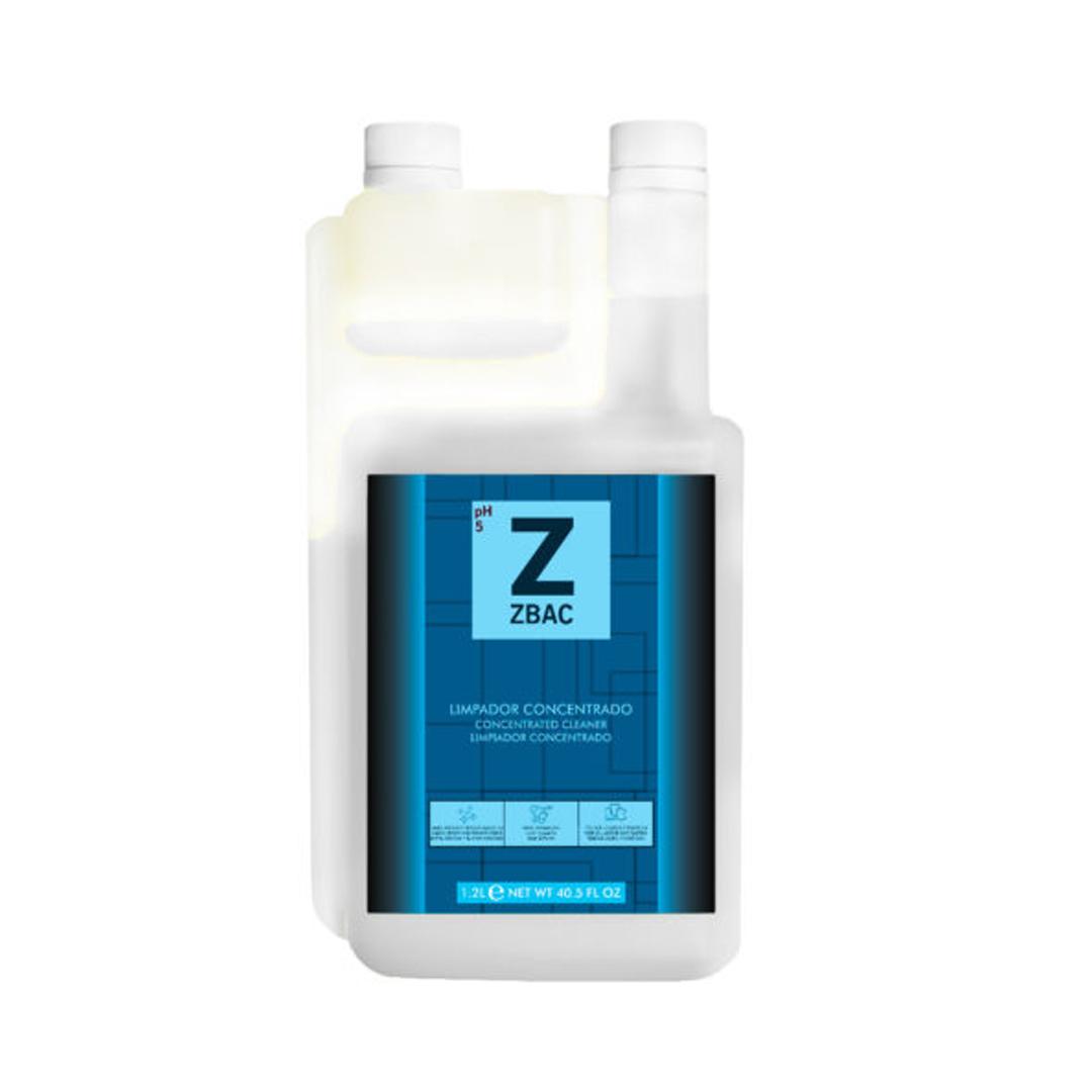 EasyTech Limpador Multiuso Bactericida Zbac 1200ml