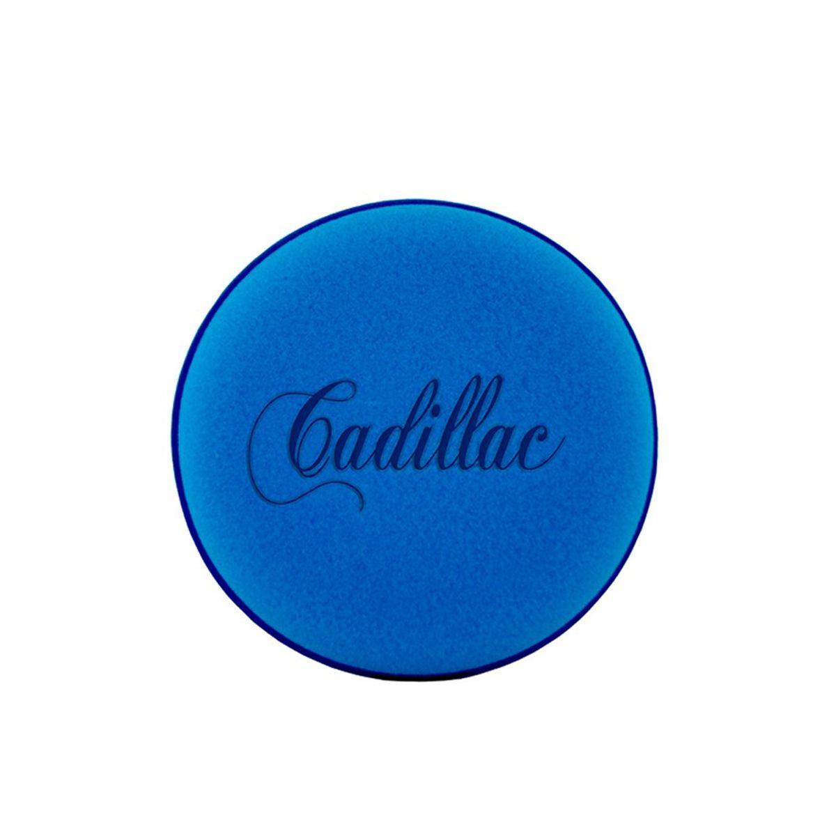 Kit Aplicador de Espuma Azul 02Un Cadillac