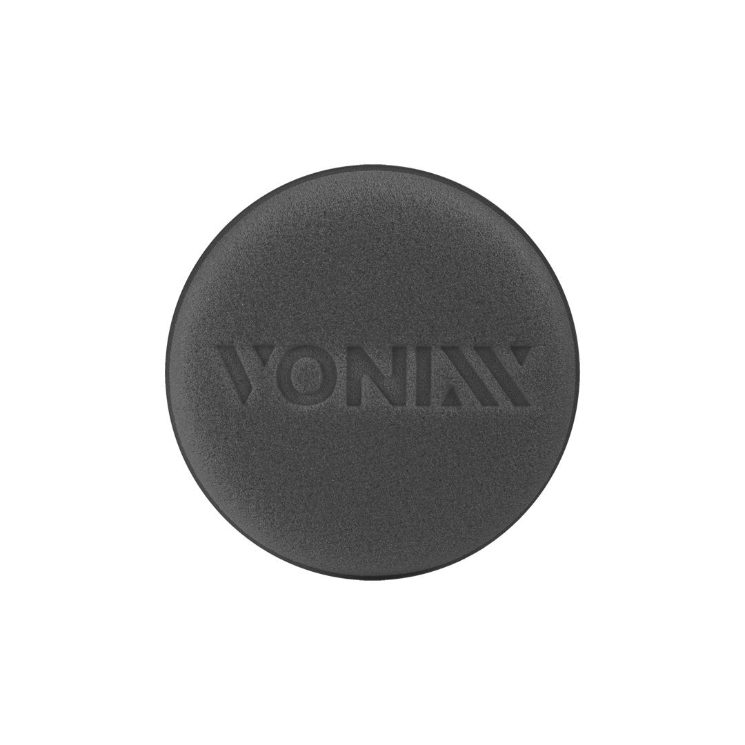 Vonixx Aplicador de Espuma Cinza 1 Unidade