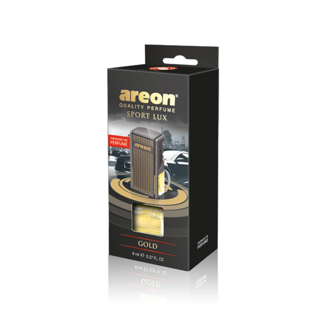 Areon Aromatizante Para Painel Black Box GOLD