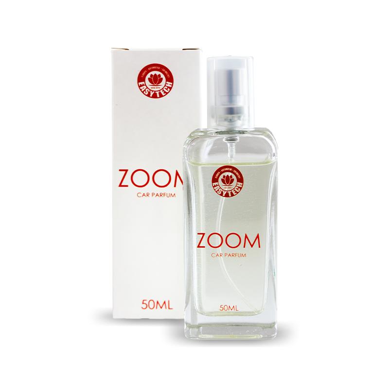 Aromatizante Zoom 50ml Easytech