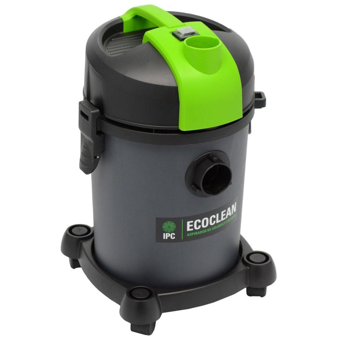Aspirador EcoClean IPC
