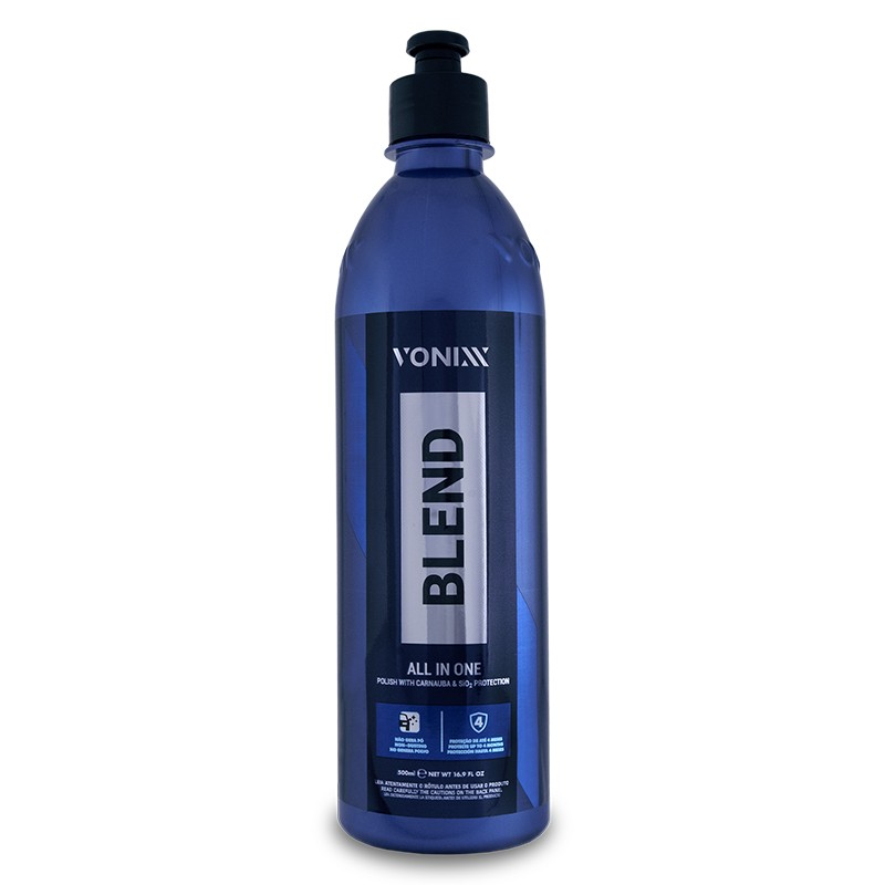 Blend All in One Polidor Única Etapa 500ml Vonixx