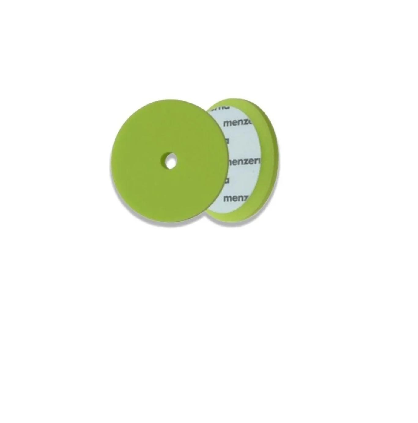 Boina de Espuma Verde - Soft Cut Foam Pad 6