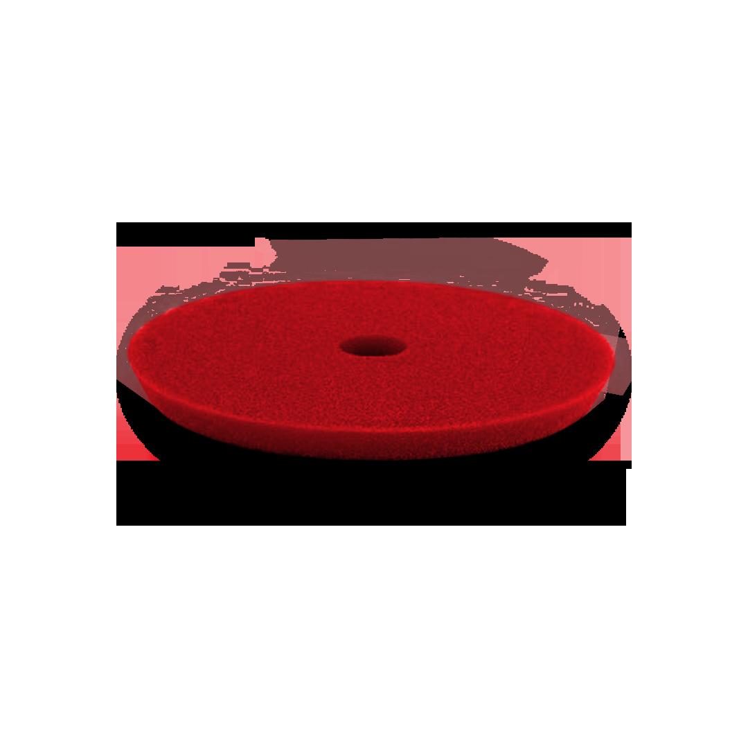 Boina de Espuma Vermelha HD 6