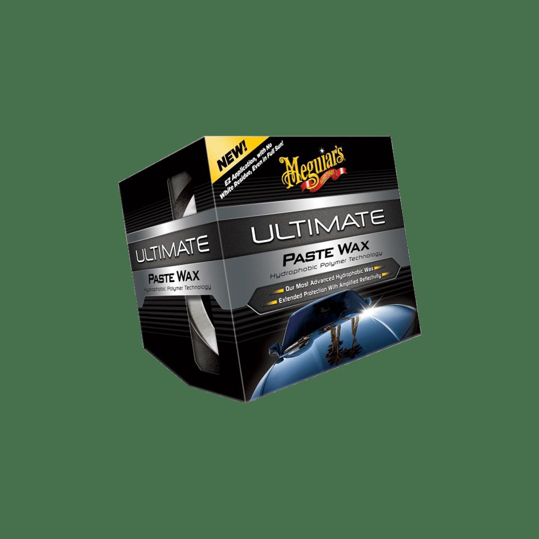 Cera Ultimate Paste Wax 311g Meguiar's