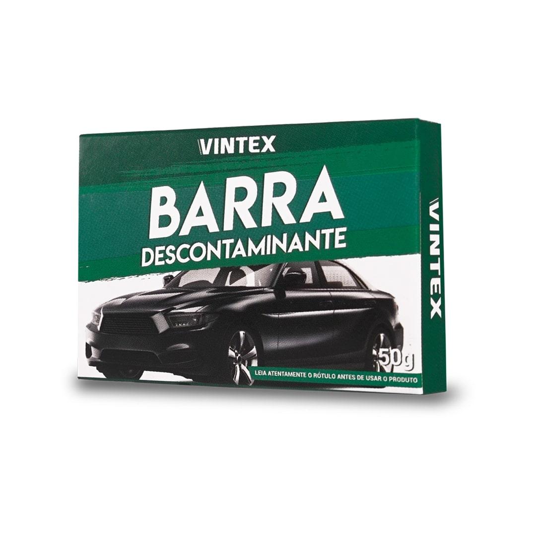 Vonixx Clay Bar Barra Descontaminante V-Bar 50G