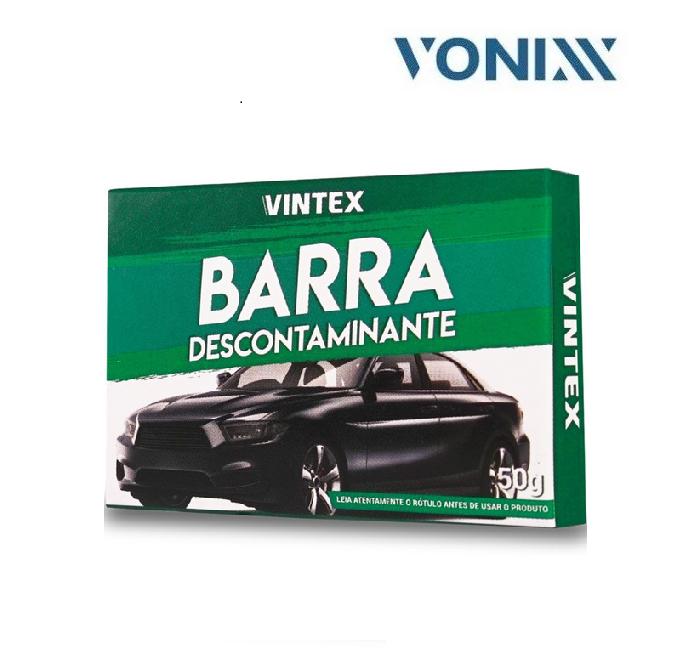 Clay Bar V-Bar Vonixx 50G