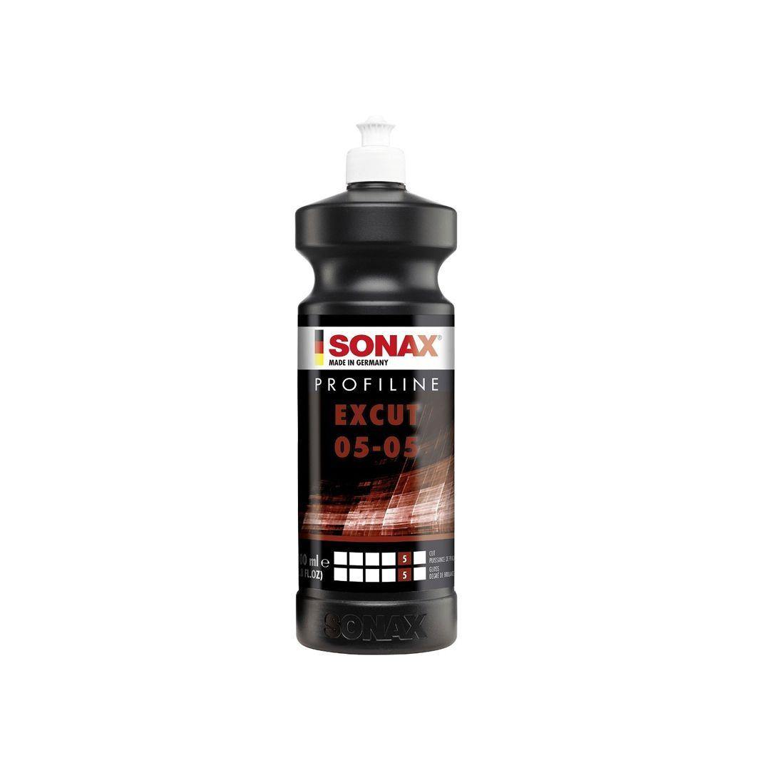 Composto de Corte ExCut 05-05 Sonax Profiline