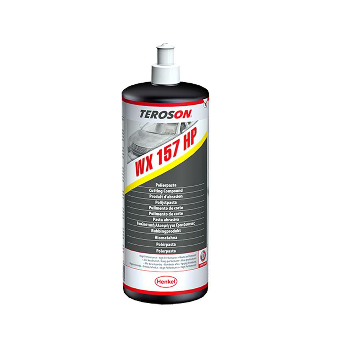 Composto Polidor de Corte Pesado Heavy Cut 157 1L  Teroson