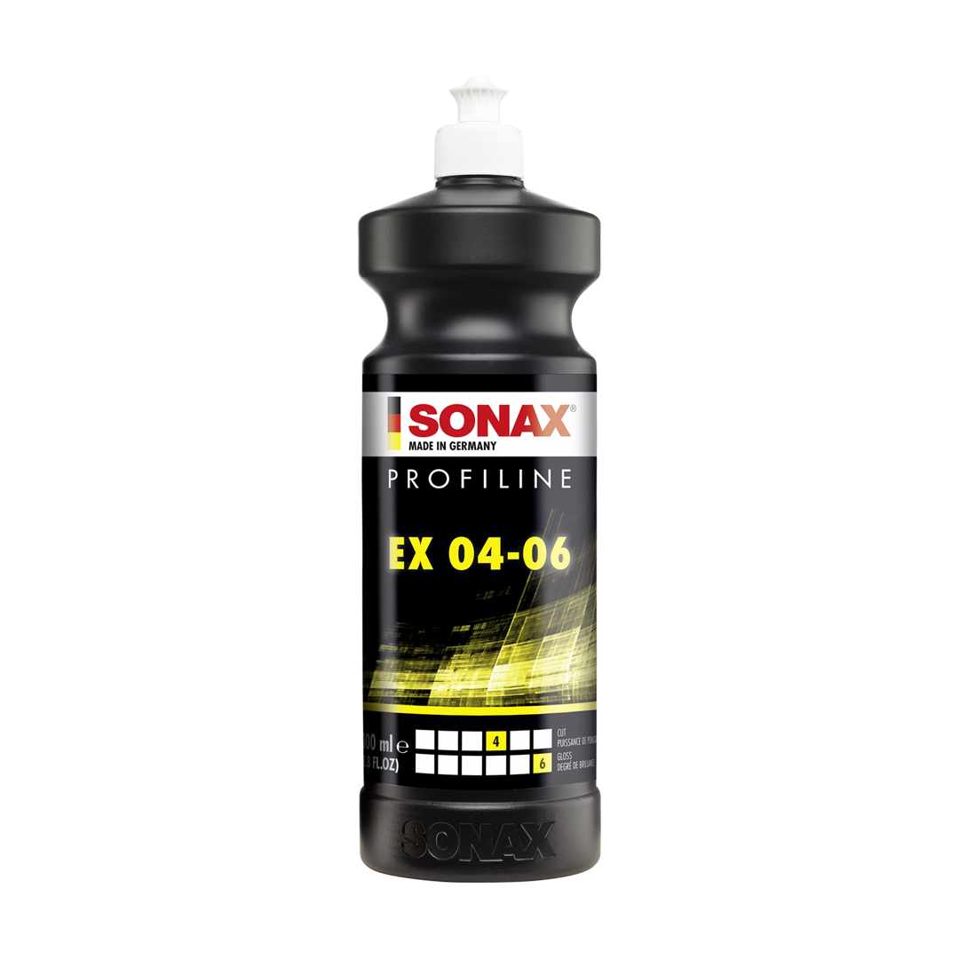 Sonax Composto Polidor Dupla Ação EX 04-06 1L