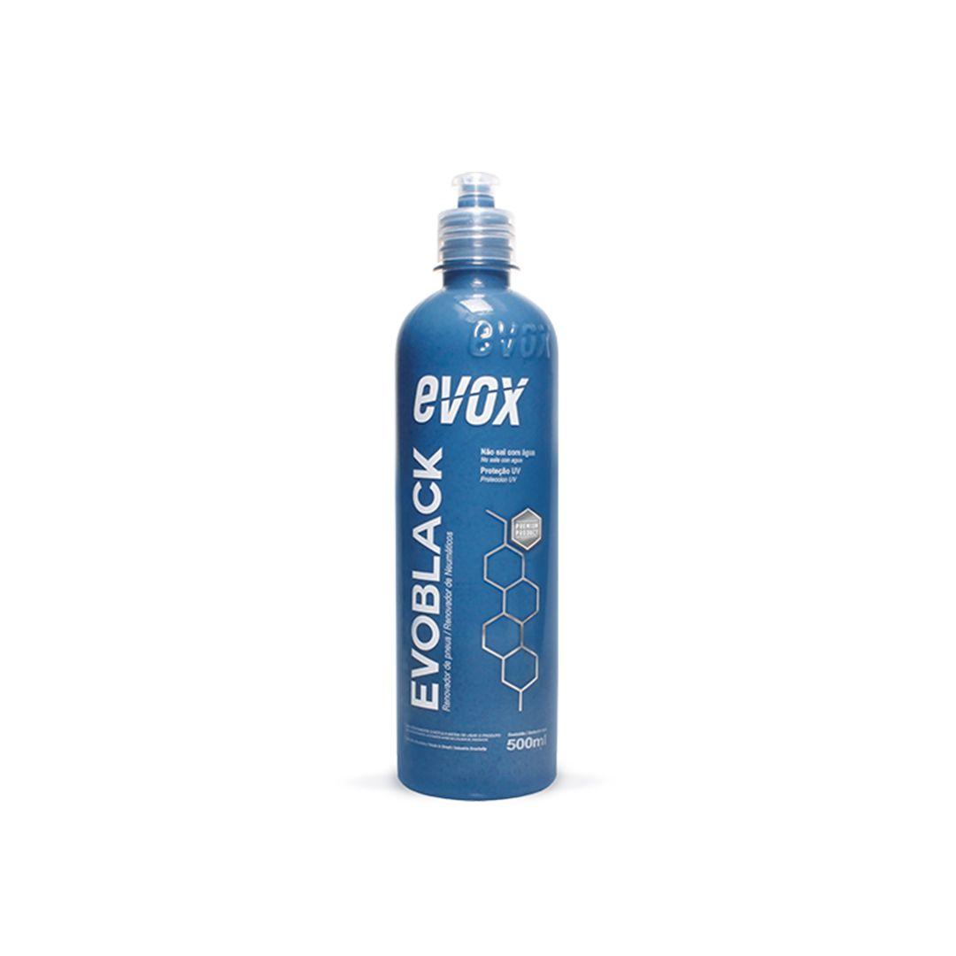 Condicionador de Pneus Evoblack 500ml Evox