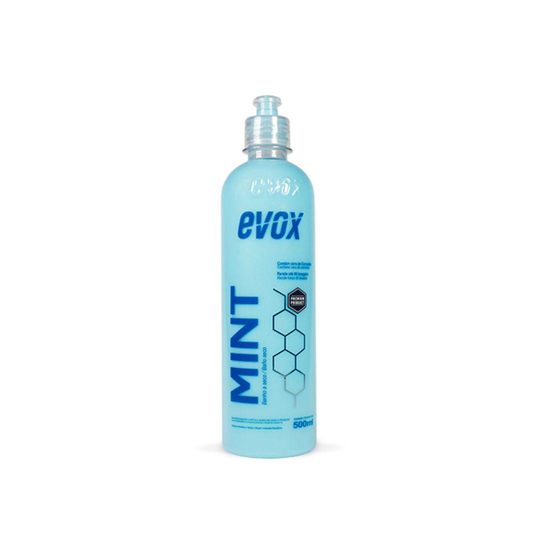 Lava a Seco Mint 500ml Evox