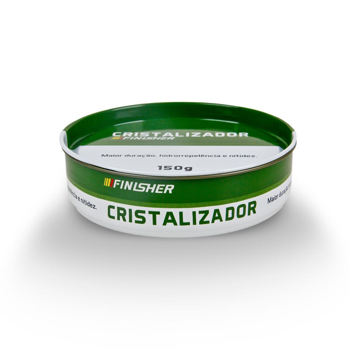Cristalizador 150g Finisher