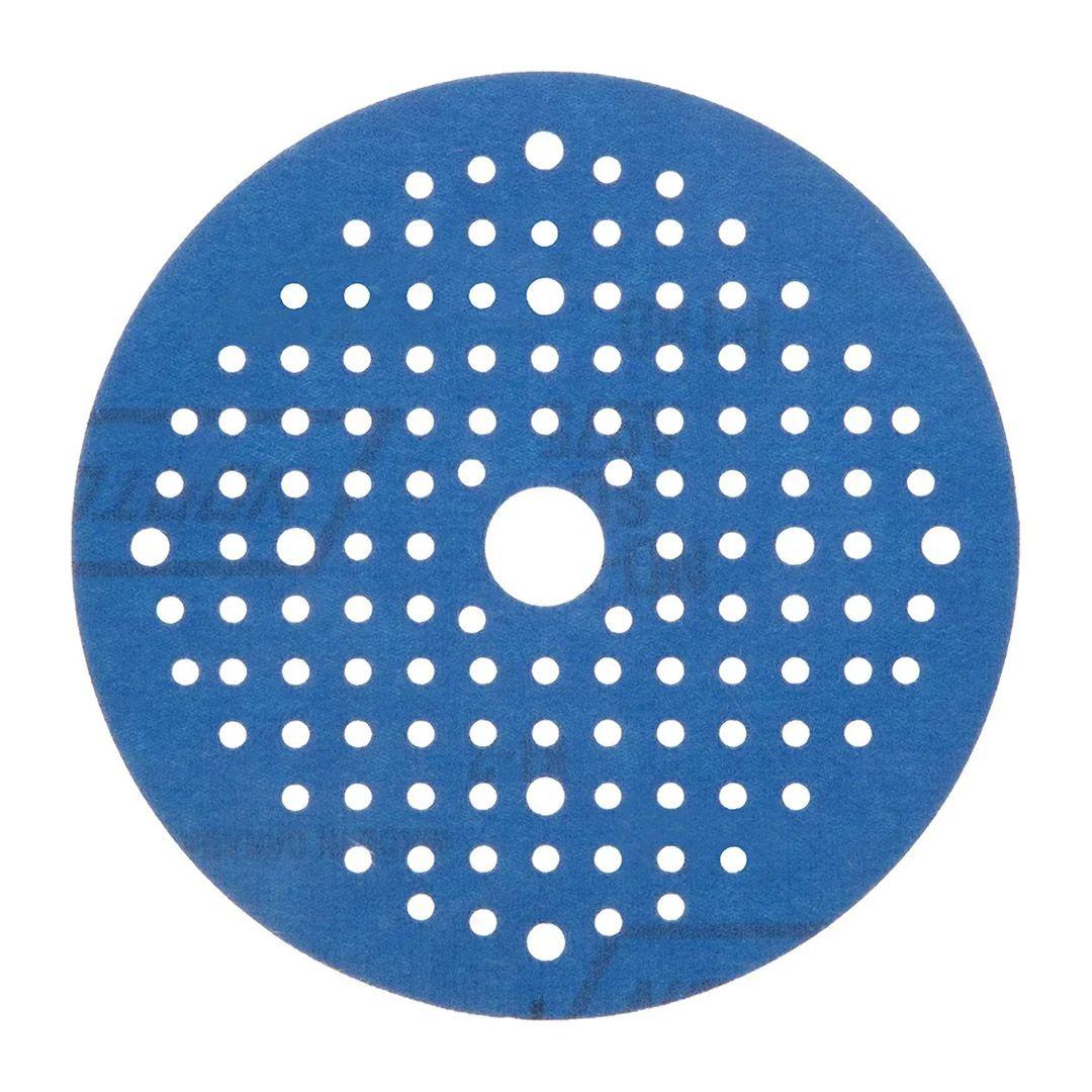 Disco de Lixa Grão 500 Norton Multi Air