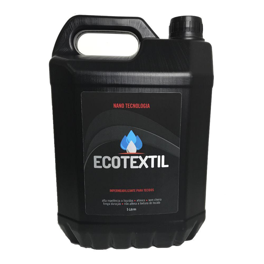 Impermeabilizante de Tecidos Ecotextil 5L EasyTech