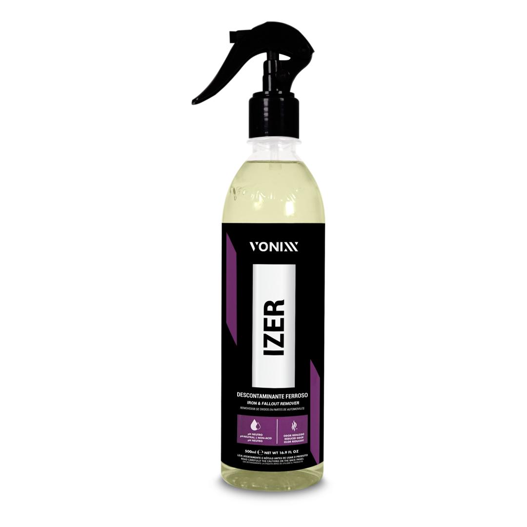 Vonixx Izer Descontaminante Ferroso 5ooml