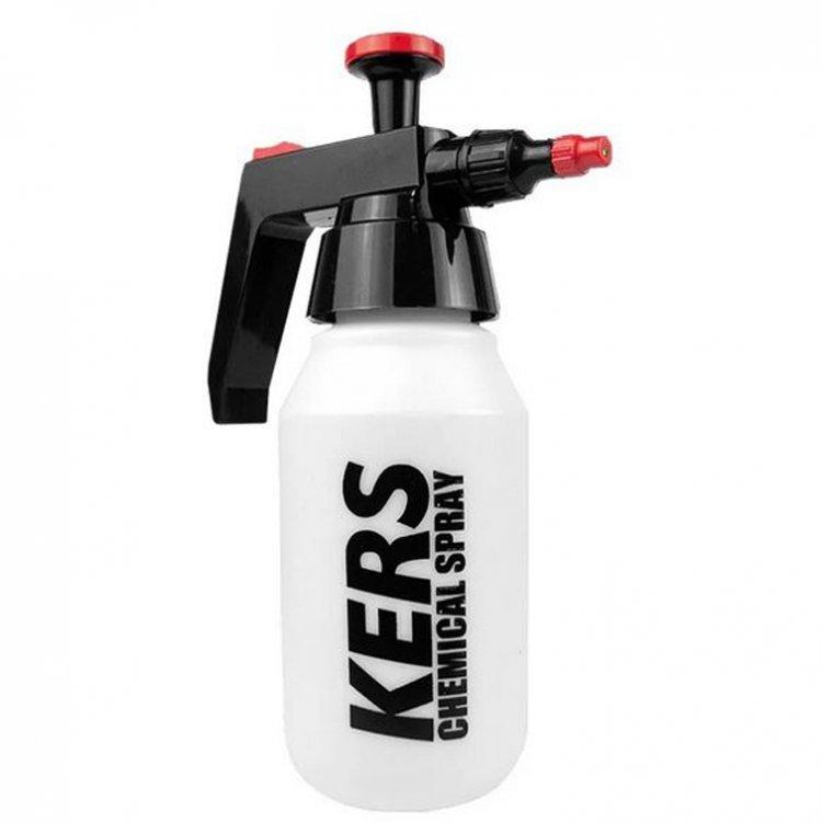 KERS Borrifador/ Pulverizador Profissional 1 Litro Spray
