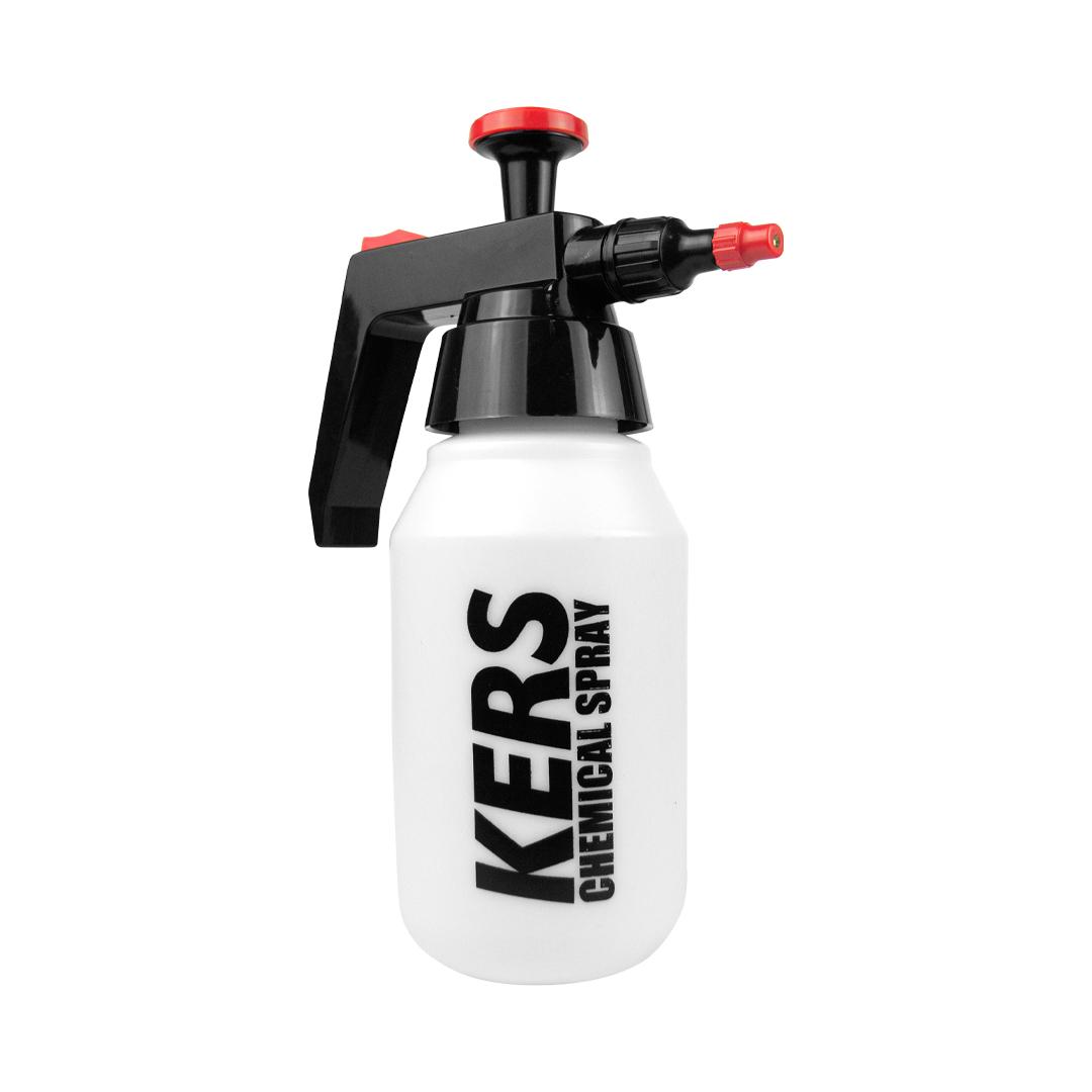 KERS Pulverizador Profissional 1 Litro Spray