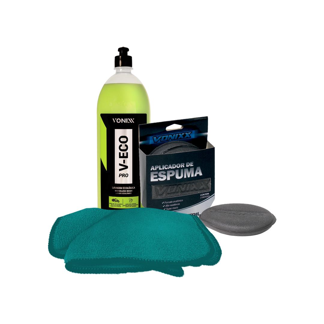 Kit lavagem a seco (Vonixx)