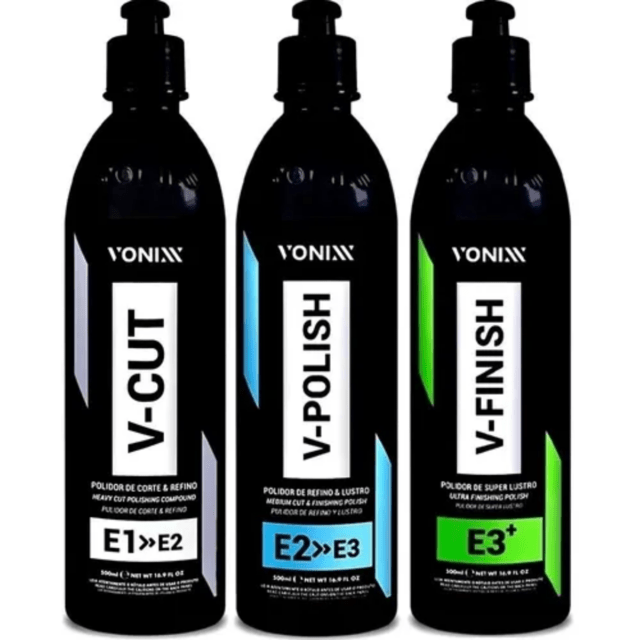 Kit Polimineto Vonixx VHP