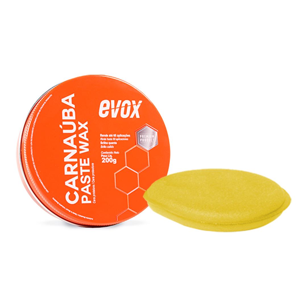 Kit Proteção (Evox)