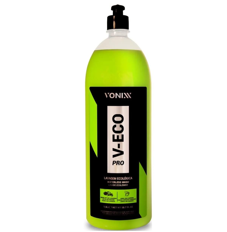 Lava a Seco Concentrado V-ECO 1,5L Vonixx