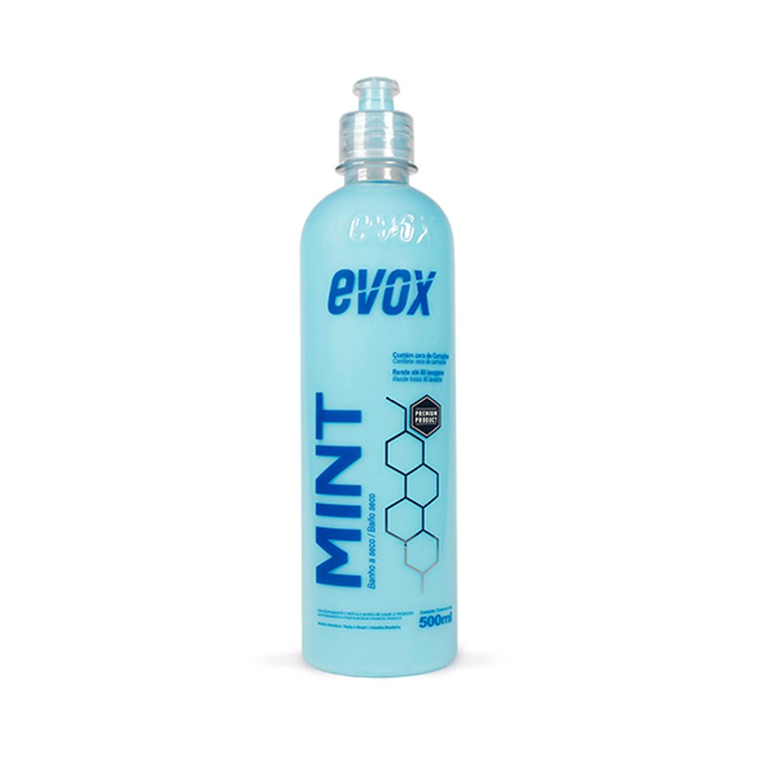 Evox Lava a Seco Mint 500ml