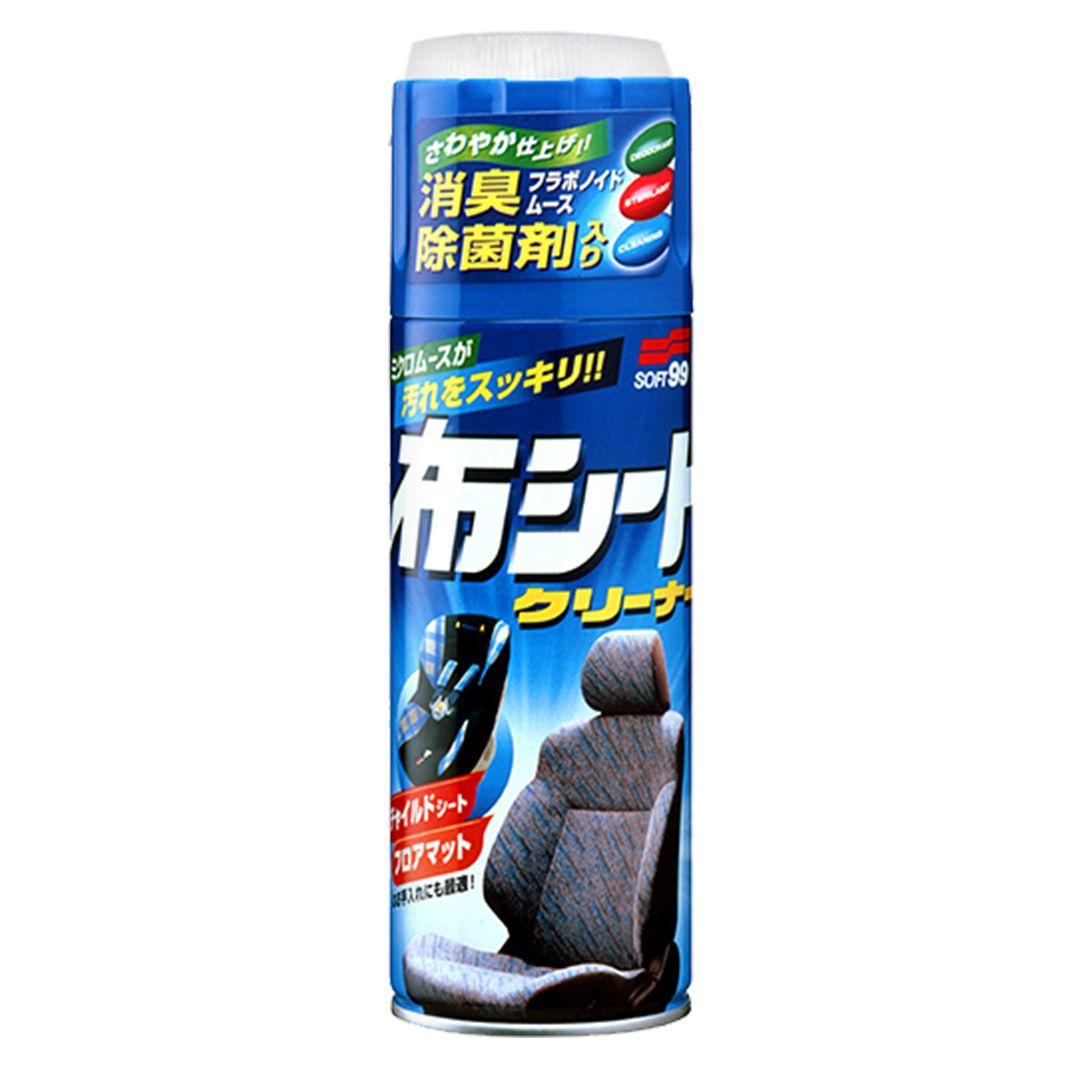 Soft99 Limpa Tecidos - Seat Cleaner 420ml