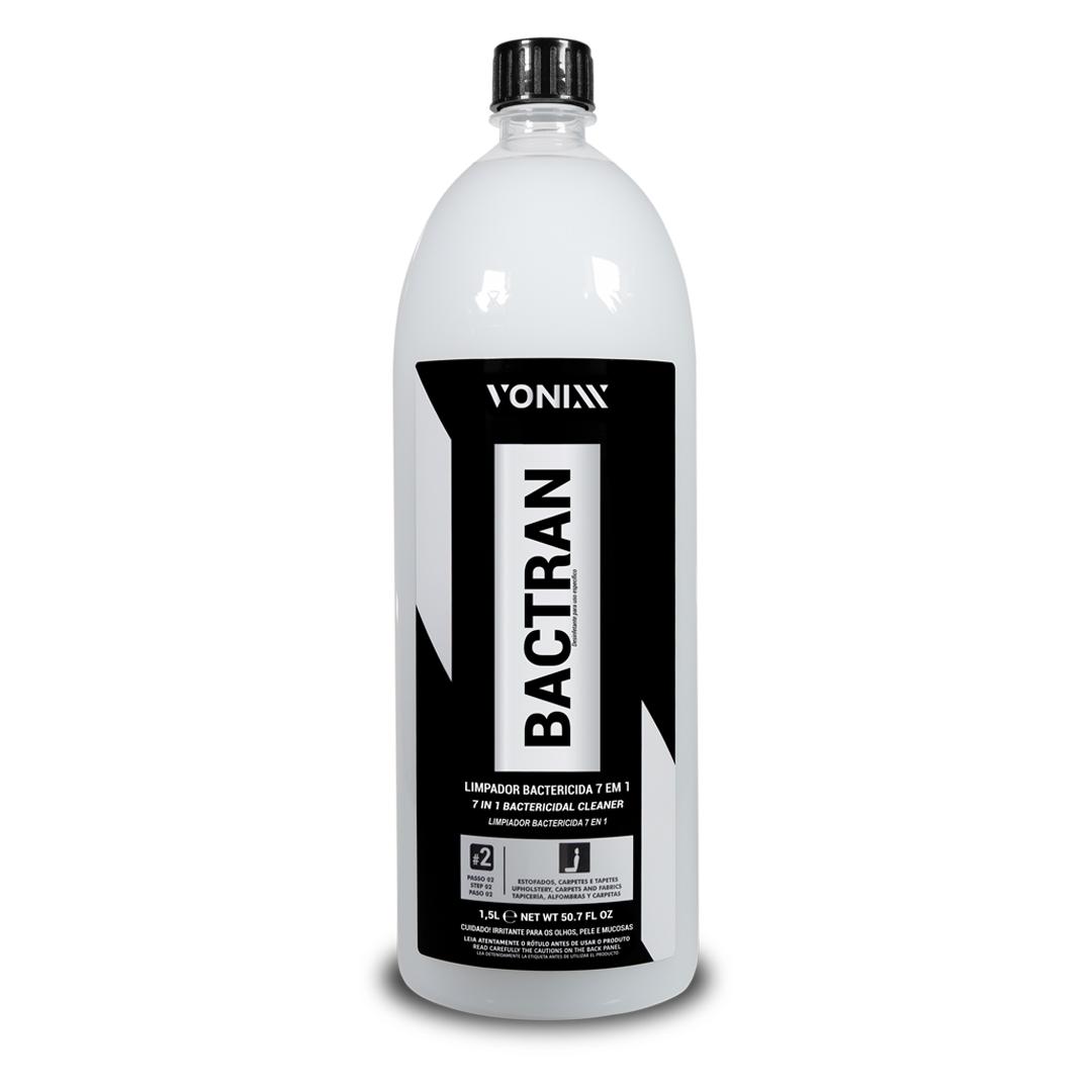 Vonixx Limpador Bactericida 7 em 1 Bactran 1,5l