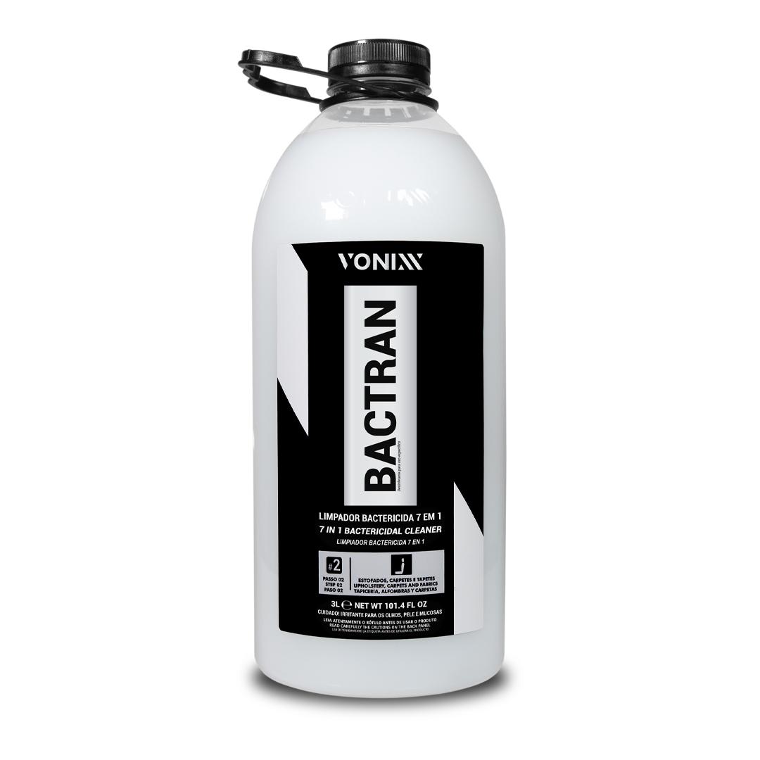 Vonixx Limpador Bactericida 7 Em 1 Bactran 3l