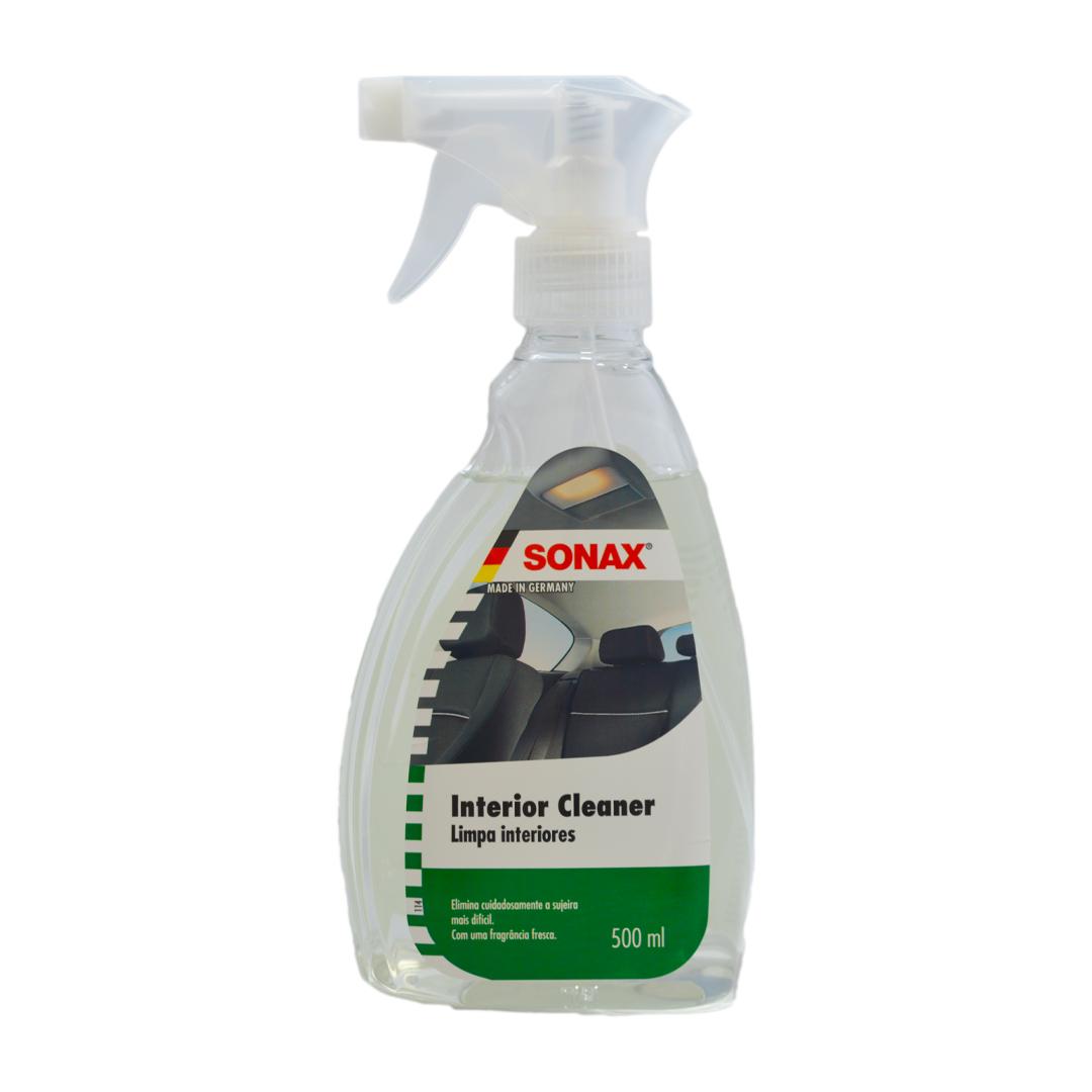 Sonax Limpador Multiuso Interior Cleaner 500ml