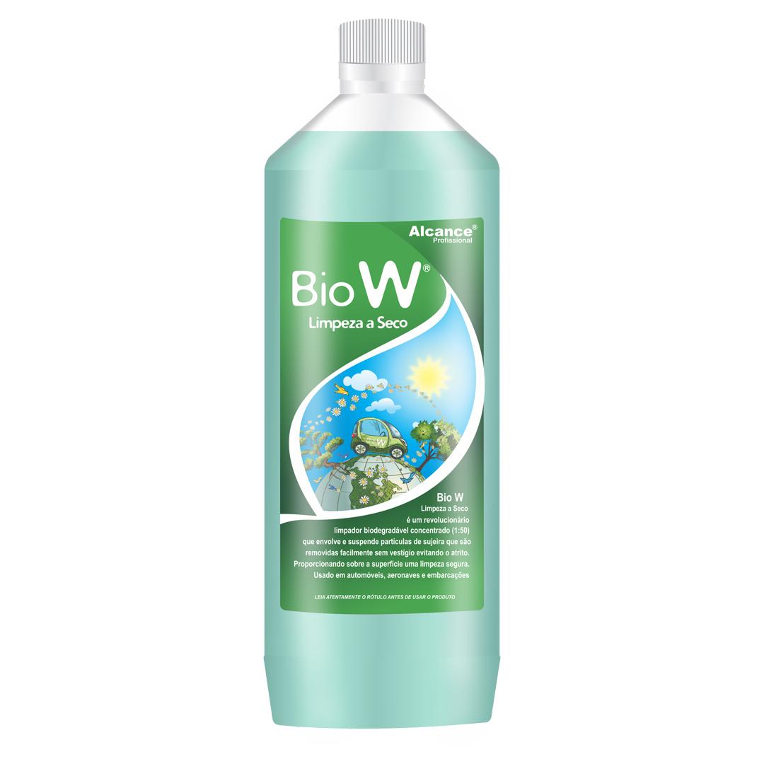 Alcance Limpeza a Seco BioW 1L