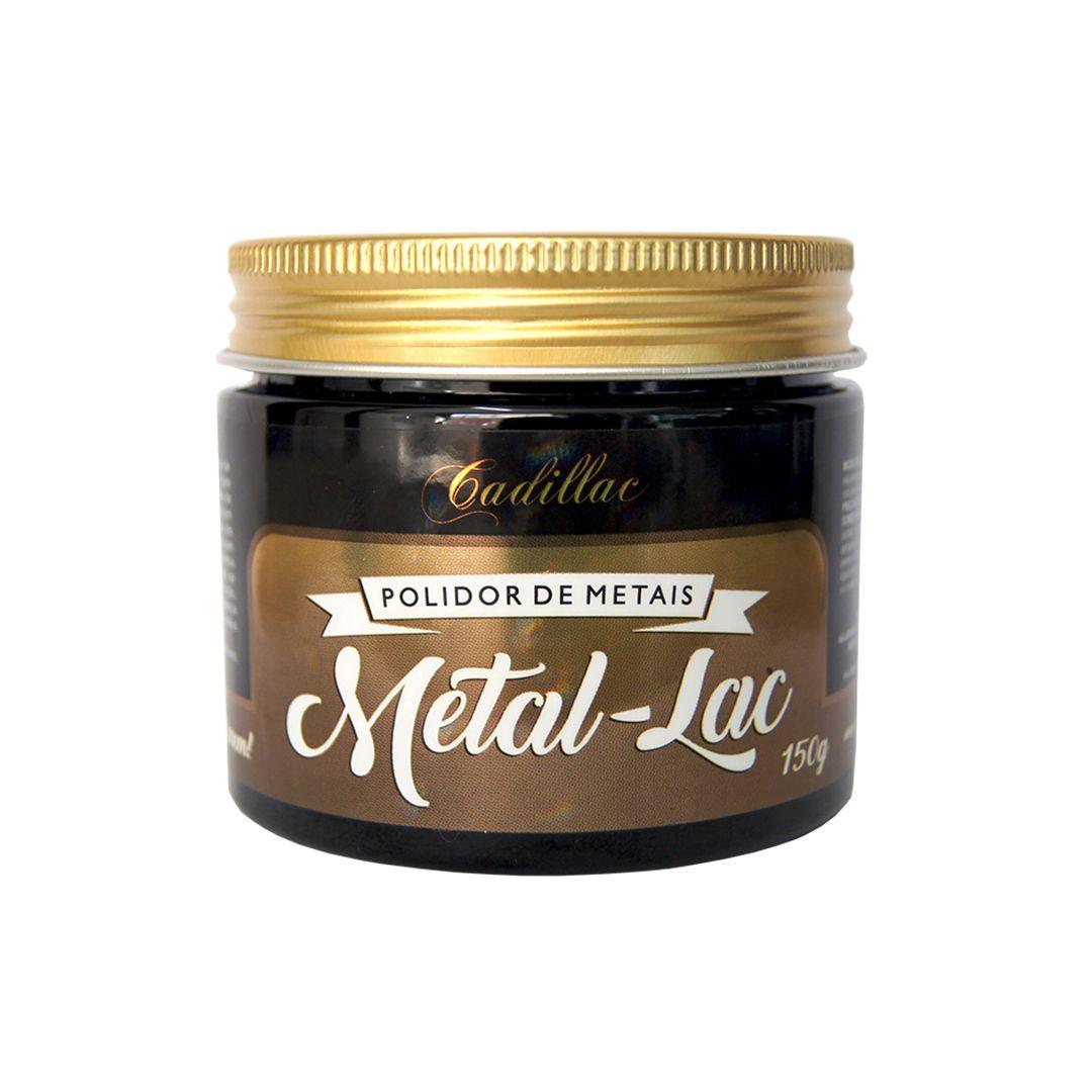 Metal Lac Cadillac