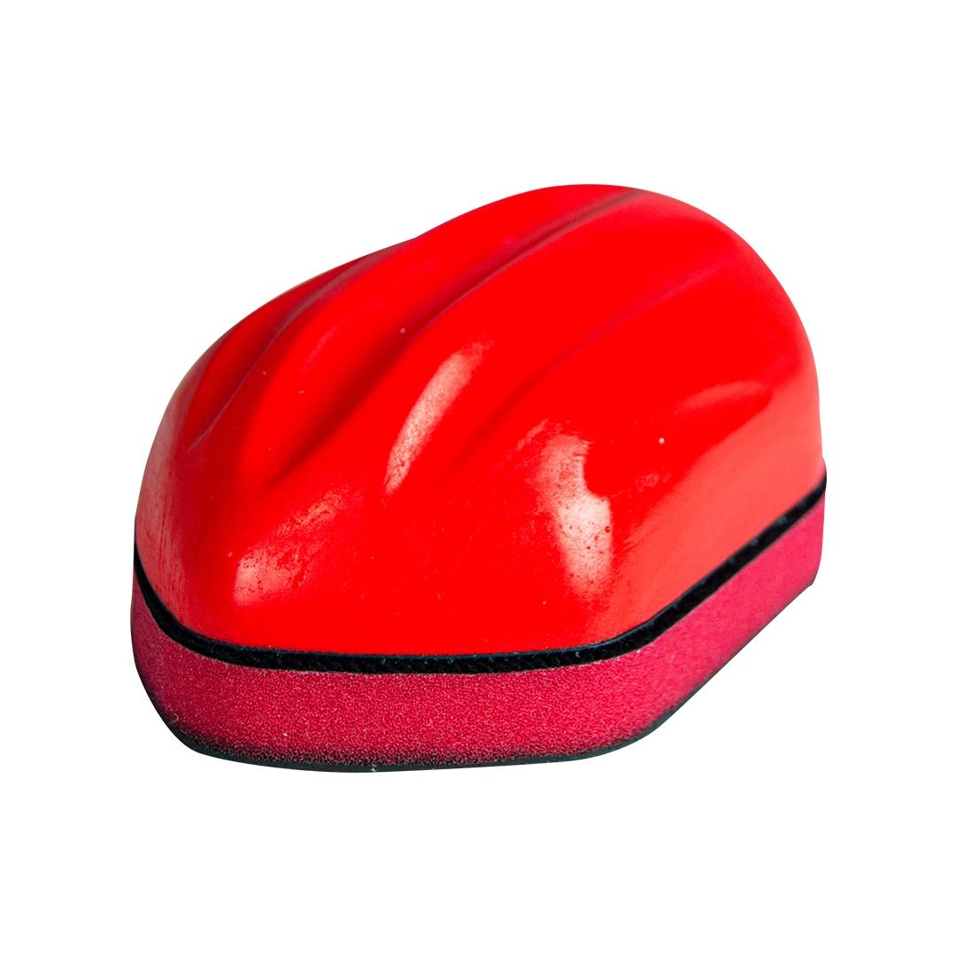 Kers Mouse Clay Bar Vermelha