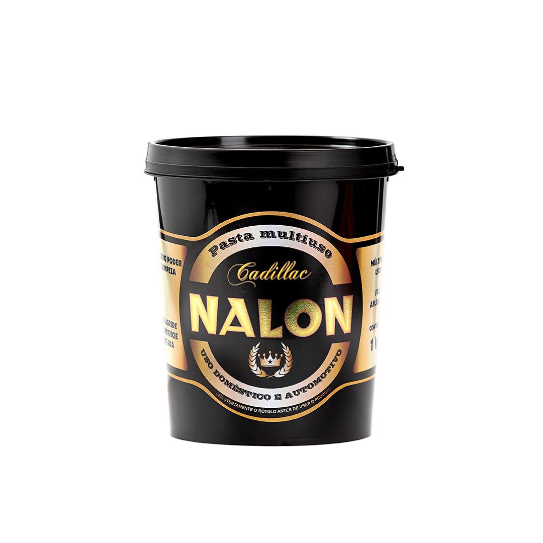 Cadillac Pasta Nalon Multiuso 1kg