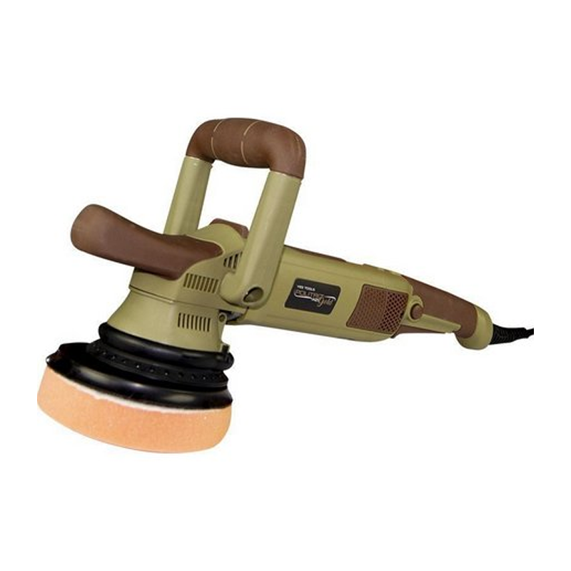 Politriz Roto Orbital 15mm Gold Yes Tools 810W 110v