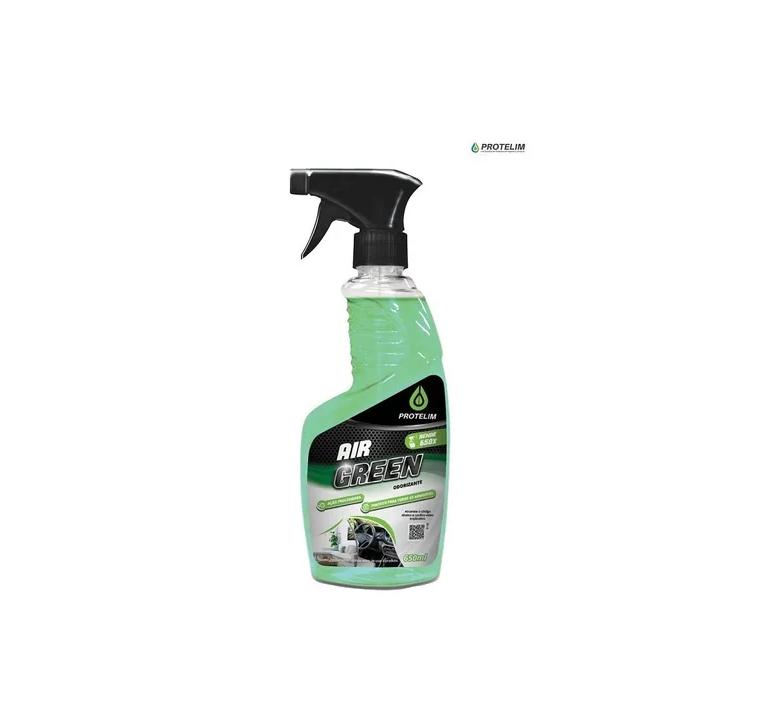 Odorizante Protelim Air Green 650ml