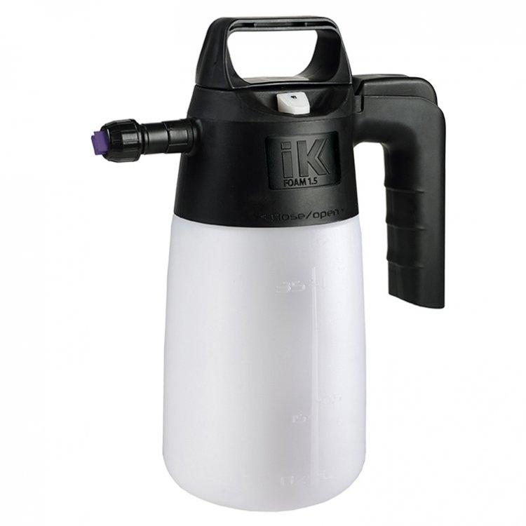 IK Pulverizador Manual Foam1.5 (Gerador de Espuma) 1L