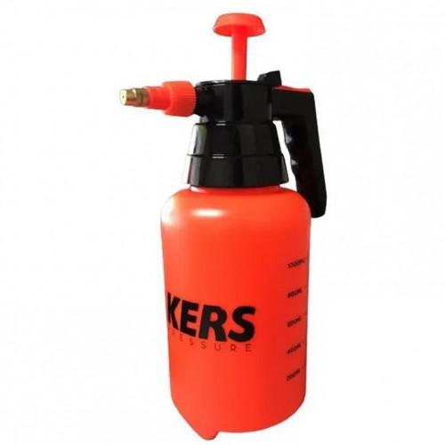 Kers Pulverizador Manual Pressure Com Reservatório de 1 Litro