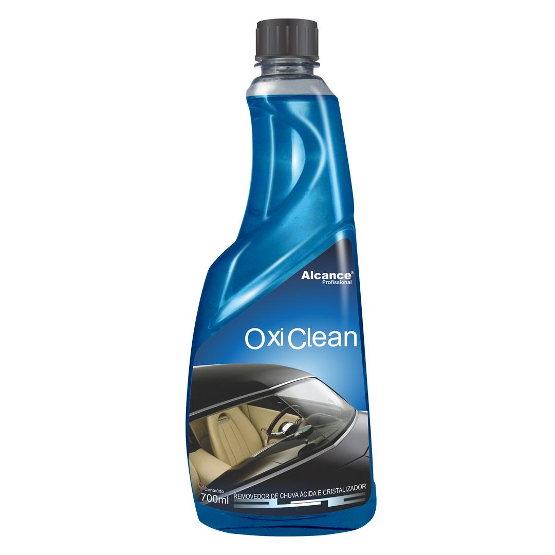 Alcance Removedor De Chuva Ácida OxiClean 700ml
