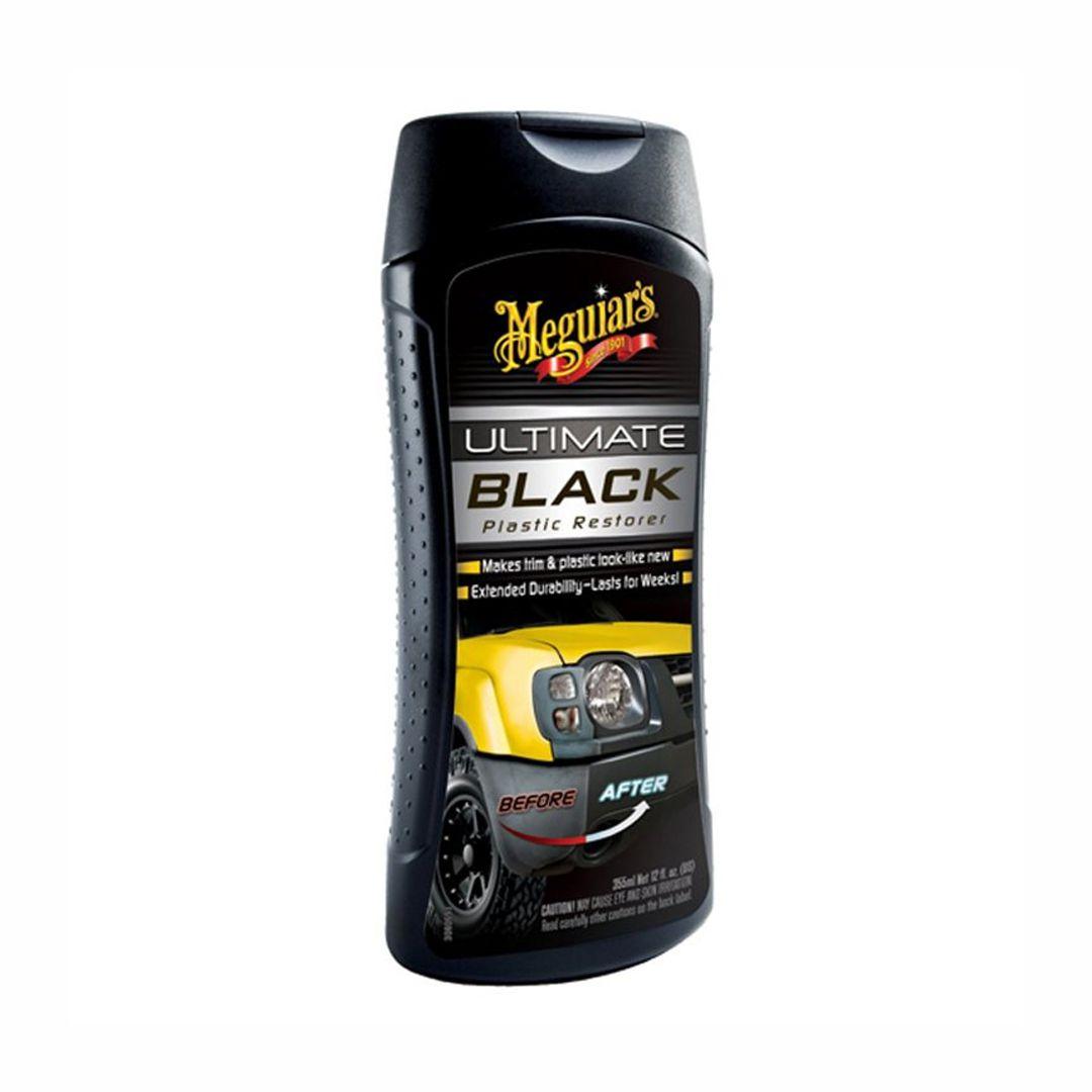 Renova Plásticos Ultimate Black Plastic Restorer 355ml Meguiar's