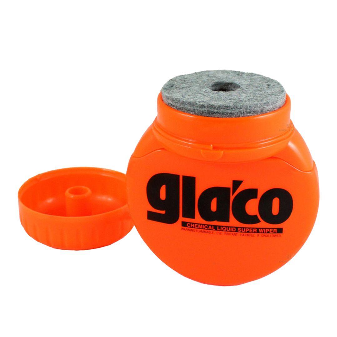 Soft99 Repelente de Água - Big Glaco 120ml