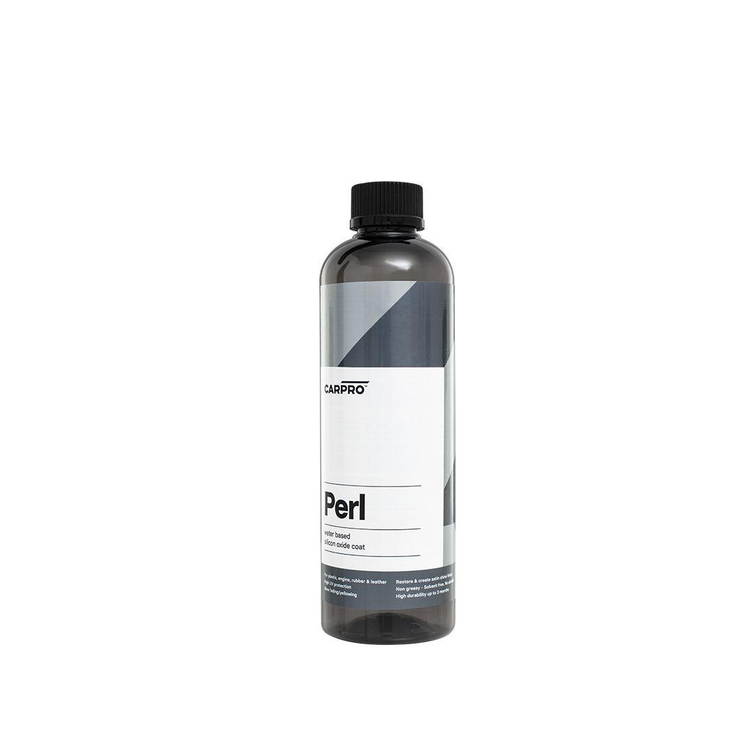 Selante para plástico e borracha Perl 500ml CarPro