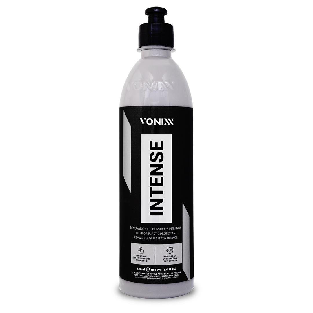 Vonixx Revitalizador de Plásticos Intense 500ml