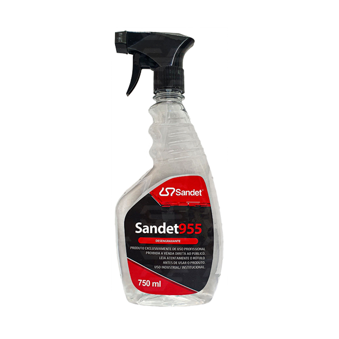 Sandet Desengraxante 955 750ml