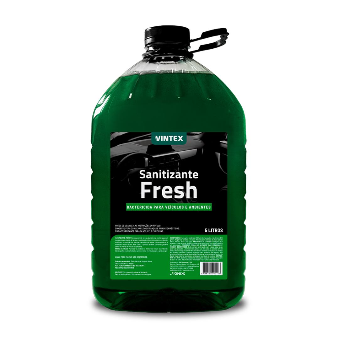 Vonixx/Vintex Sanitizante Fresh 5 Litros