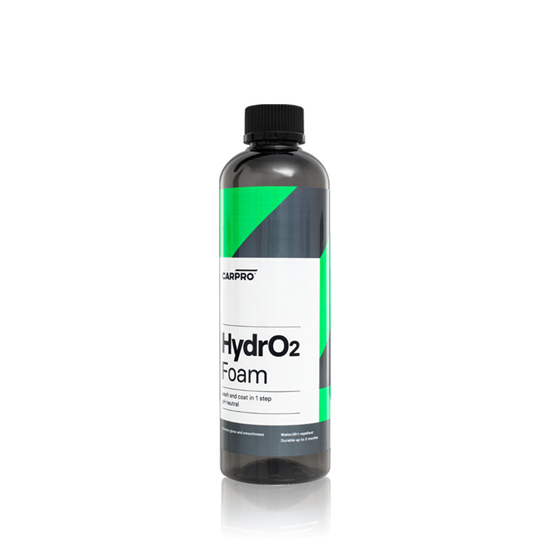 CarPro Selante Shampoo Hydr02 Foam 500ml