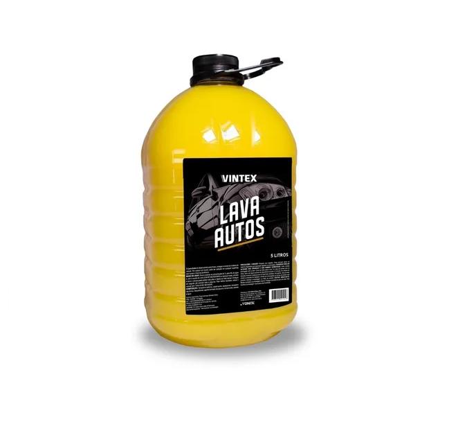 Shampoo Automotivo Lava Autos 5L  Vonixx