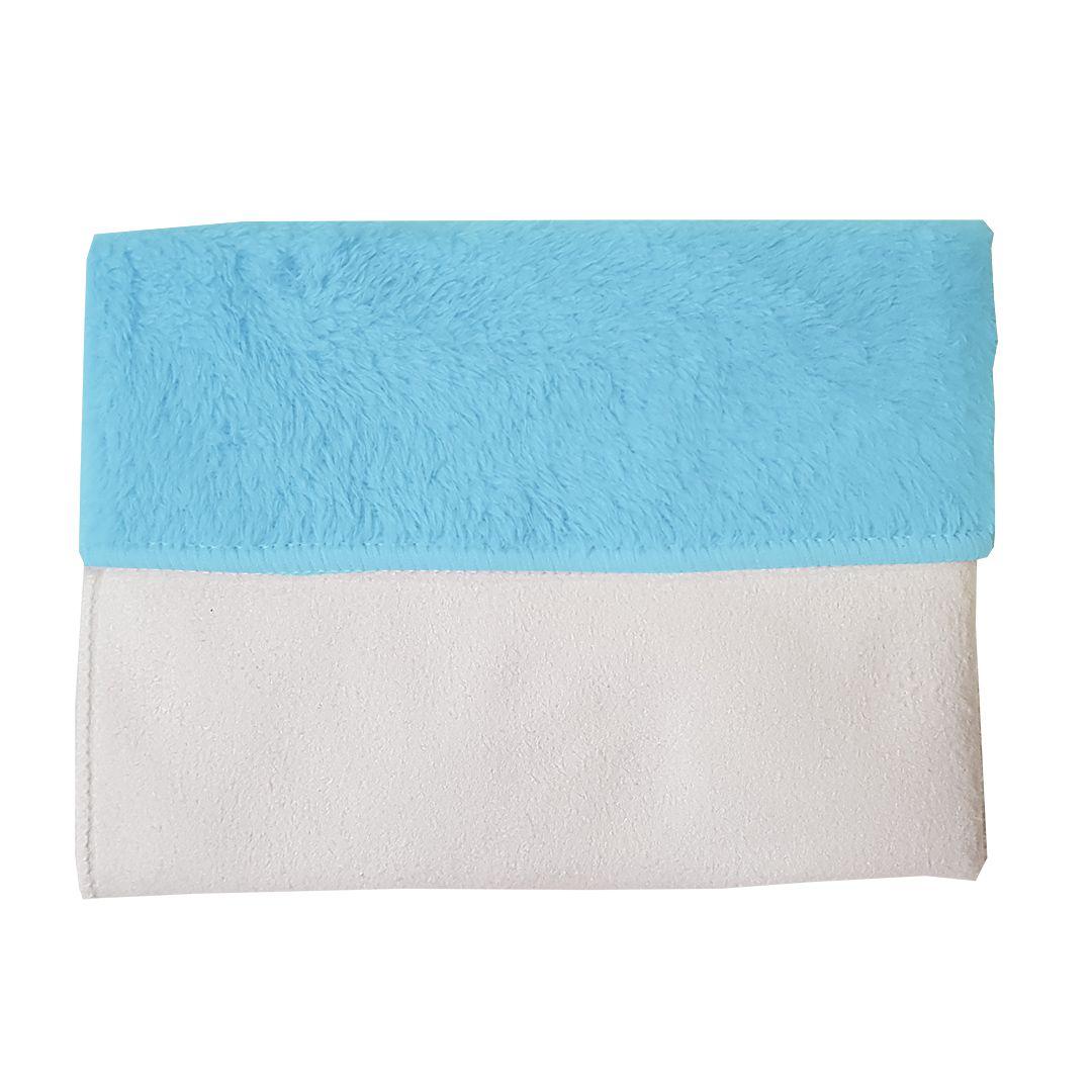 Toalha Híbrida para Lavagem e Secagem Hybrid Cloth 30x40 Soft 99